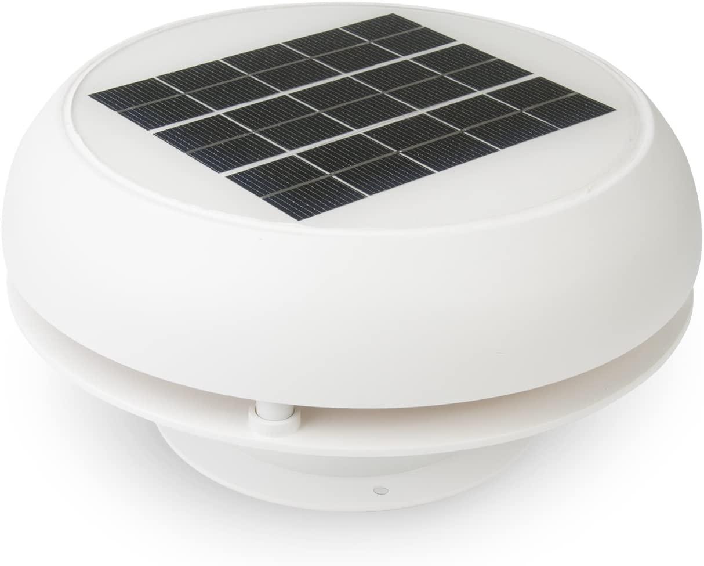 Marinco Solar powered fan